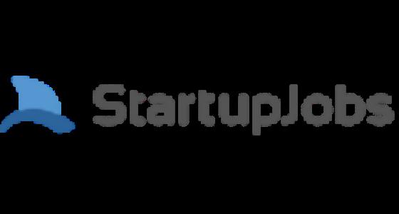 StartupJobs.com logo