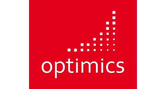 Optimics s.r.o. logo
